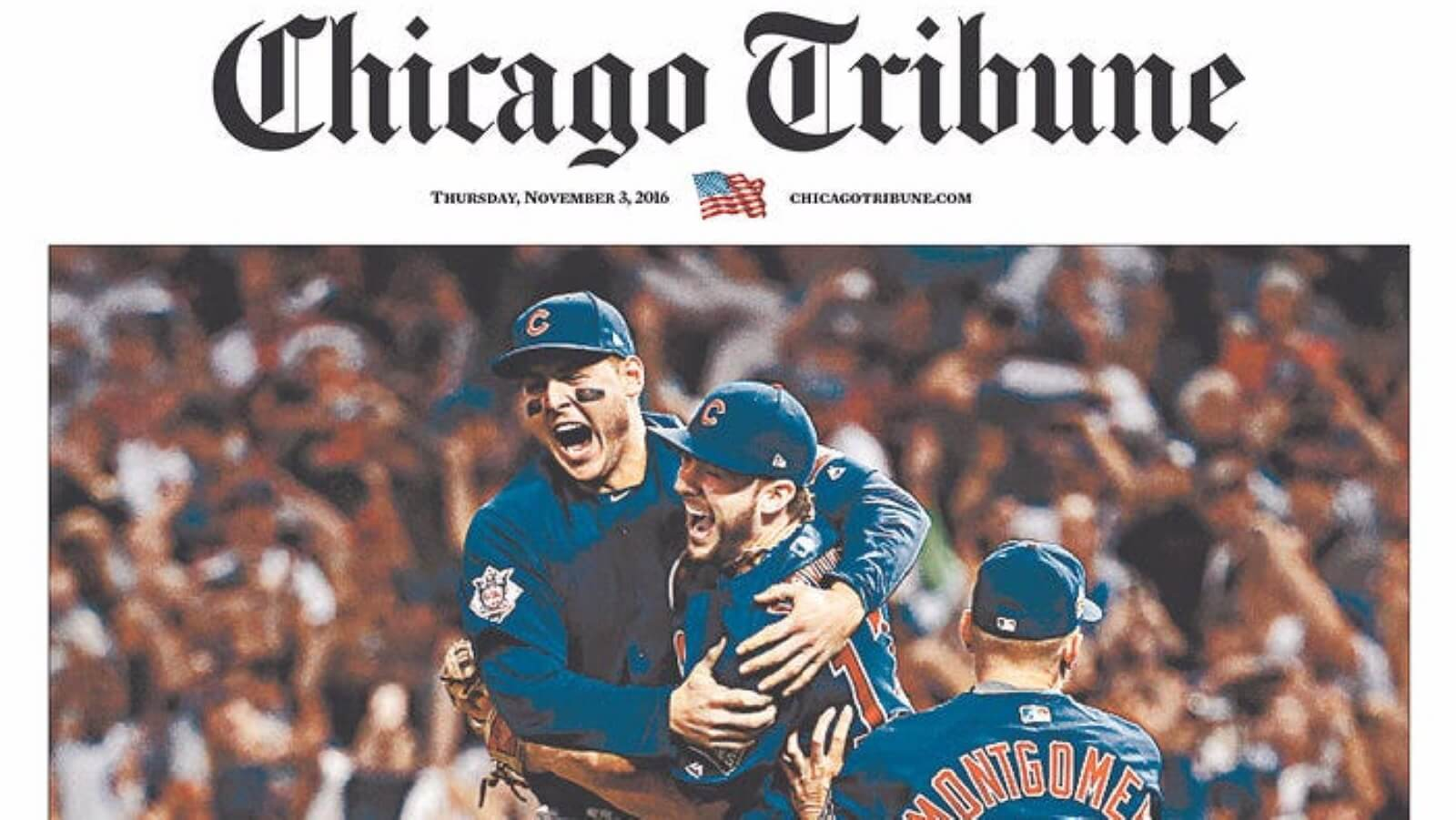 MLB Newspapers Coverage