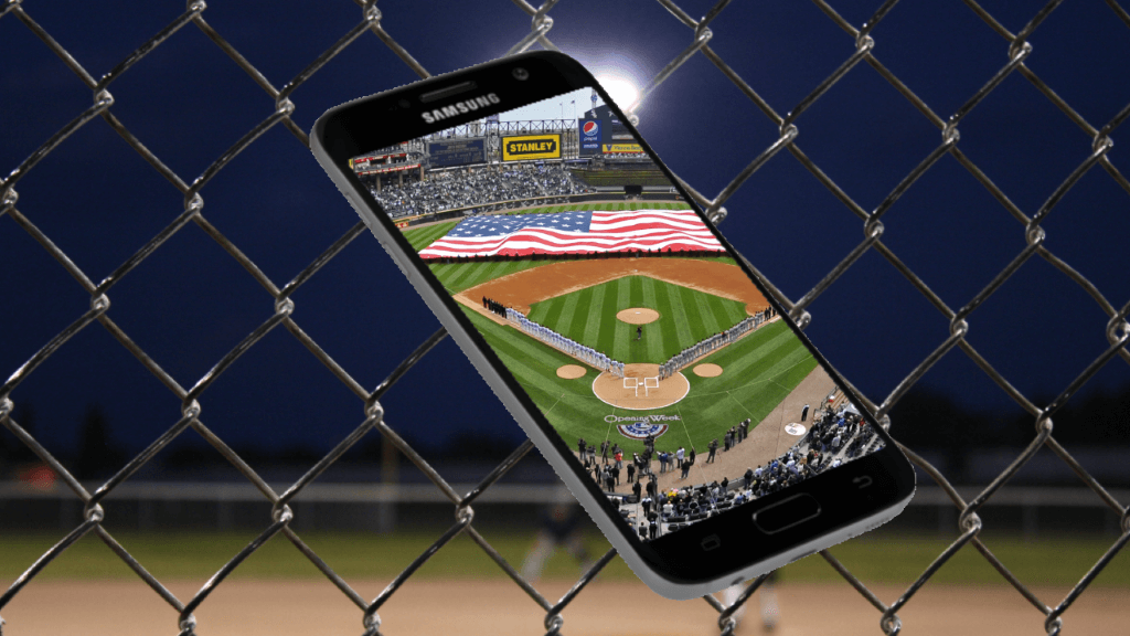 Android Apps for Fantasy Baseball (1)